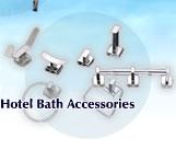 Hotel Bath Accessories